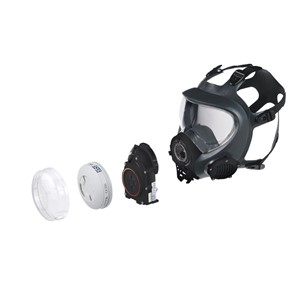 STS Synchro 01VP3 Powered Air Purifiying Respirator